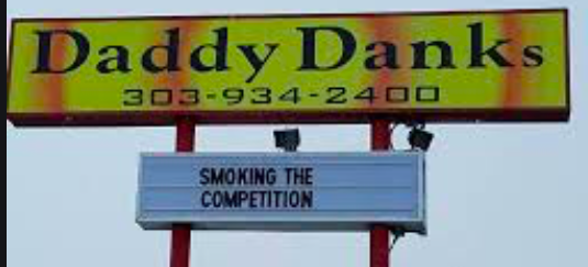 Daddy Danks logo
