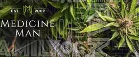 medicine man cannabis in Colorado