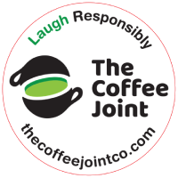 The coffee Joint new logo