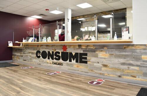 Consume Cannabis Company - Chicago