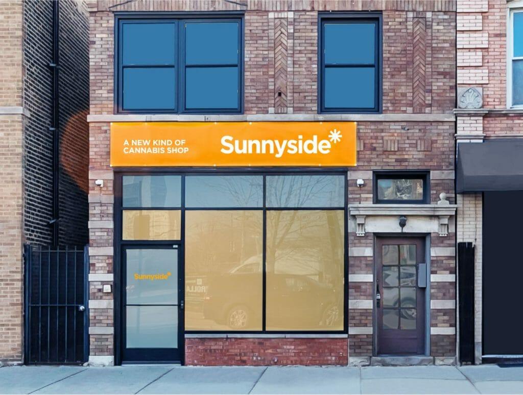 Sunnyside Dispensary - Lakeview