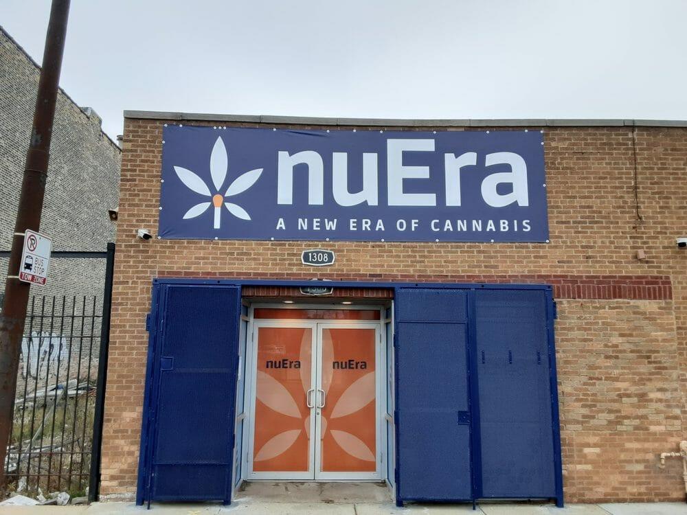 nuEra - Chicago